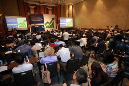 Thúc đẩy nền kinh tế tuần hoàn ít phát thải khí carbon tại Việt Nam Ảnh 1