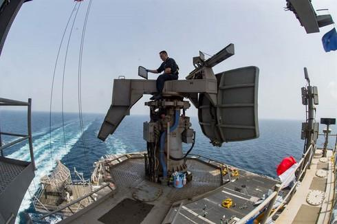 Mỹ chế tạo radar 'sát thủ' của vũ khí siêu vượt âm Ảnh 1