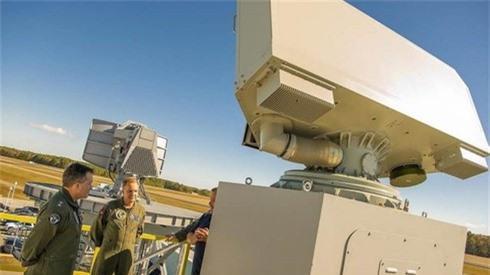 Mỹ chế tạo radar 'sát thủ' của vũ khí siêu vượt âm Ảnh 2
