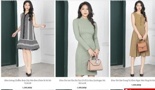 Chi tiền triệu mua đồ thời trang công sở có giá thật chưa đến 100k Ảnh 2