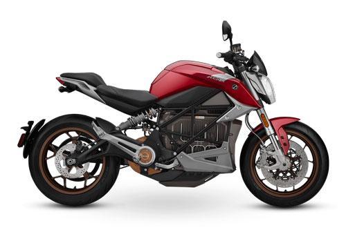 Top 10 naked bike phiên bản 2020 tốt nhất: Gọi tên Yamaha MT-03 Ảnh 7