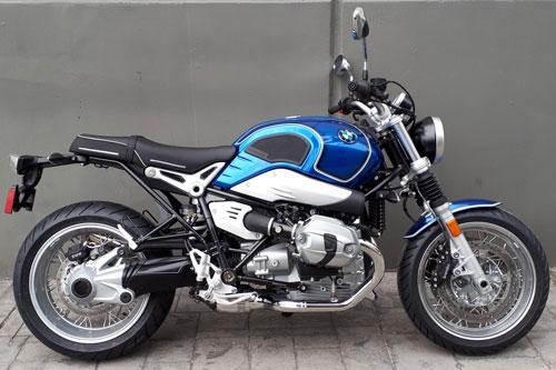 Top 10 naked bike phiên bản 2020 tốt nhất: Gọi tên Yamaha MT-03 Ảnh 8