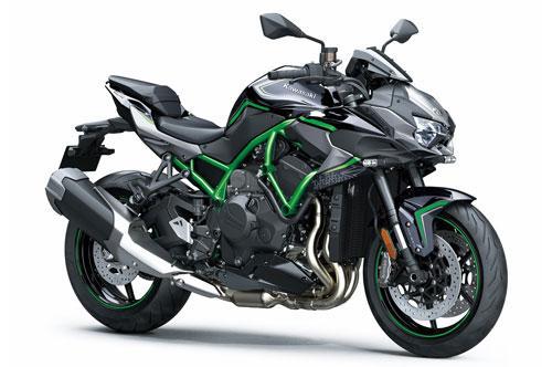 Top 10 naked bike phiên bản 2020 tốt nhất: Gọi tên Yamaha MT-03 Ảnh 9
