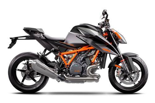 Top 10 naked bike phiên bản 2020 tốt nhất: Gọi tên Yamaha MT-03 Ảnh 10