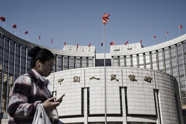 Trung Quốc sẽ 'châm ngòi' cuộc chạy đua tiền kỹ thuật số Ảnh 1
