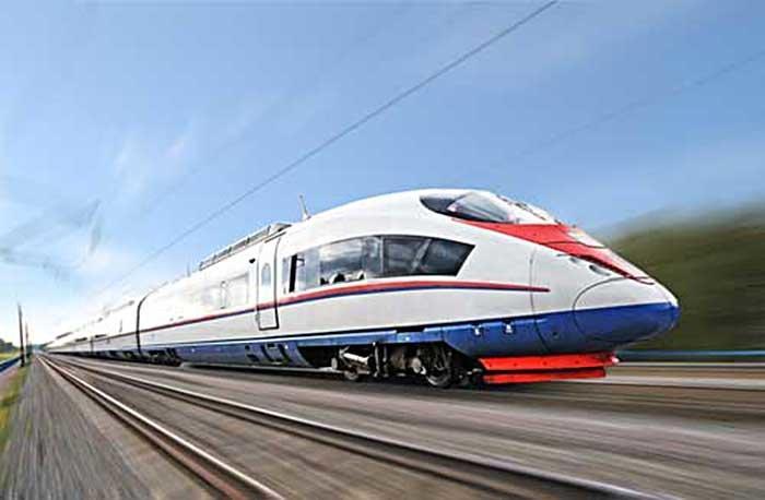 Thái Lan sắp có xe lửa đầu đạn Ảnh 1