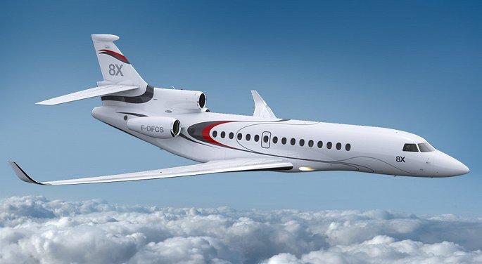 'Soi' hai mẫu máy bay riêng giá hàng chục triệu USD đại gia Việt vừa tậu Ảnh 2