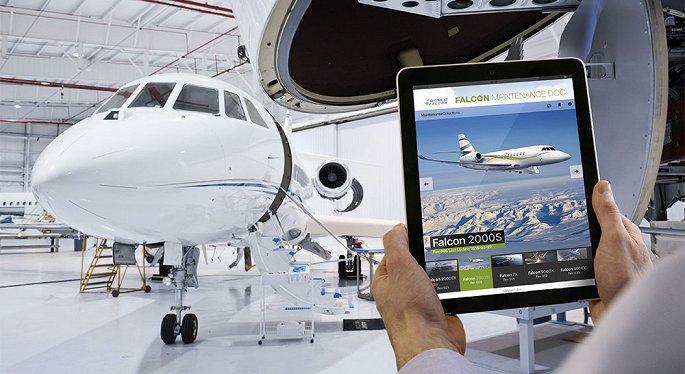 'Soi' hai mẫu máy bay riêng giá hàng chục triệu USD đại gia Việt vừa tậu Ảnh 11