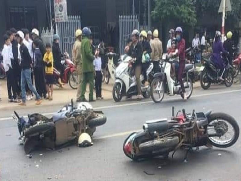 Việt kiều 90 tuổi lái xe tử nạn sau va chạm xe máy Ảnh 2