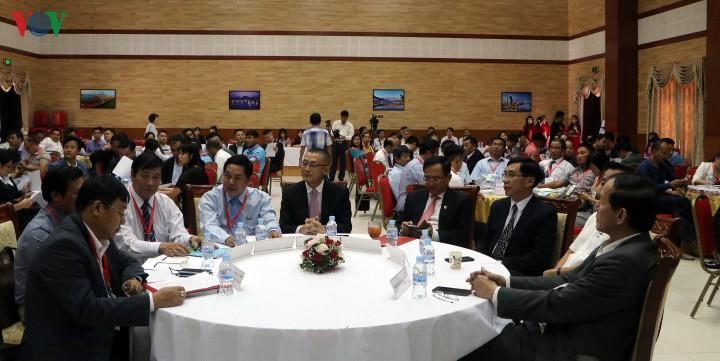 Doanh nghiệp Việt tăng cường kết nối với đối tác Campuchia Ảnh 2