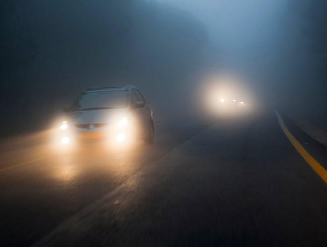 Đèn phá sương và những điều cần lưu ý Ảnh 1