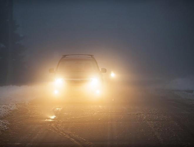 Đèn phá sương và những điều cần lưu ý Ảnh 12