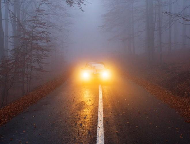 Đèn phá sương và những điều cần lưu ý Ảnh 3