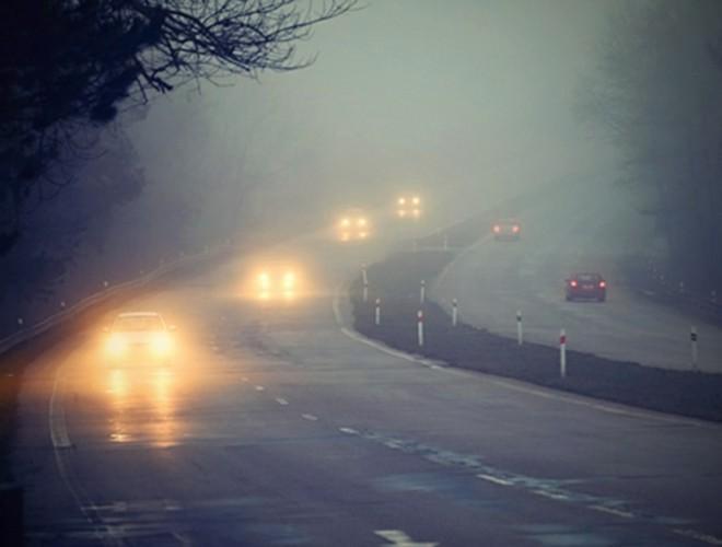 Đèn phá sương và những điều cần lưu ý Ảnh 17