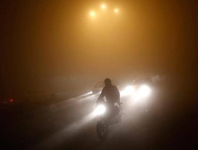 Đèn phá sương và những điều cần lưu ý Ảnh 16