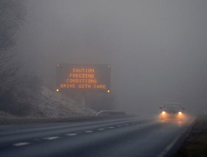 Đèn phá sương và những điều cần lưu ý Ảnh 2