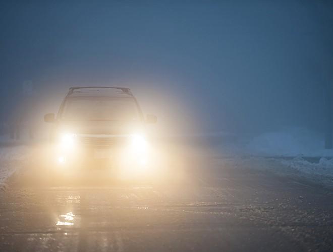 Đèn phá sương và những điều cần lưu ý Ảnh 9