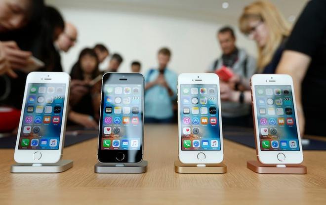 iPhone 12, SE 2 và loạt sản phẩm thú vị Apple sẽ ra mắt năm 2020 Ảnh 2