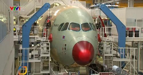 Airbus sa thải 16 nhân viên tình nghi làm gián điệp cho quân đội Đức Ảnh 1