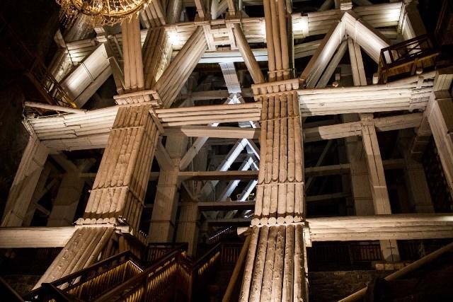 Mỏ muối Wieliczka – Kho tàng nghệ thuật độc đáo Ảnh 3