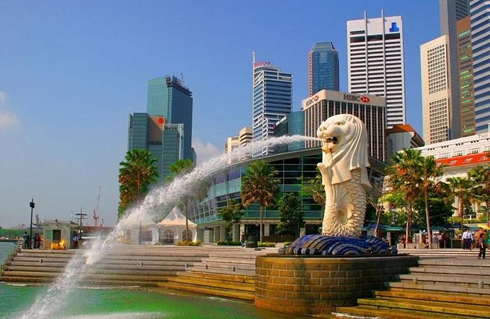 Trước trận U22 Việt Nam - U22 Singapore: 'So găng' hai nền kinh tế Ảnh 1