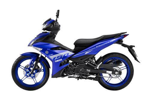 Yamaha khuyến mãi 'cực khủng' cho khách hàng, quyết giành thị phần với Honda Ảnh 1
