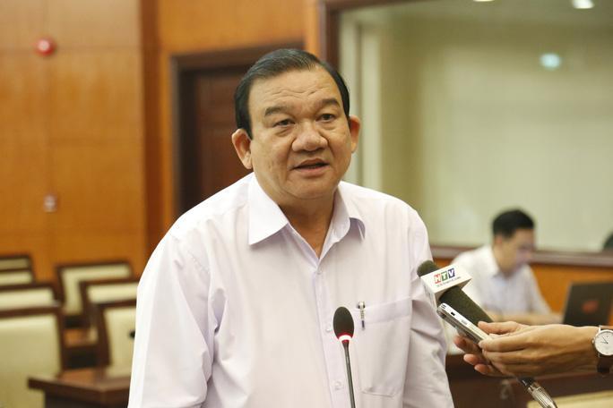 Giám đốc Sở LĐ-TB-XH TP HCM đau buồn khi nói về vụ dâm ô ở Trung tâm Hỗ trợ xã hội Ảnh 2