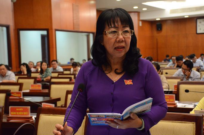 Giám đốc Sở LĐ-TB-XH TP HCM đau buồn khi nói về vụ dâm ô ở Trung tâm Hỗ trợ xã hội Ảnh 1