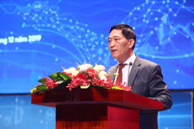 Techfest Vietnam 2019 thu hút 14 triệu USD tiền quan tâm đầu tư Ảnh 1