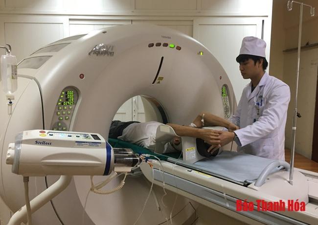 Hiệu quả các đề tài khoa học công nghệ trong lĩnh vực y dược Ảnh 1