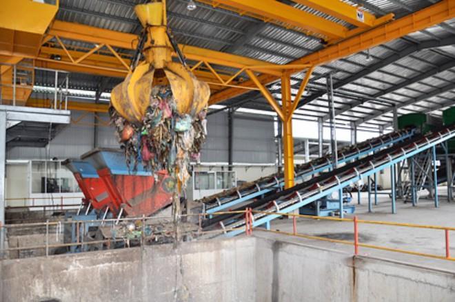 Vì sao nhà đầu tư Hong Kong trúng thầu nhà máy xử lý rác 70 triệu USD ở Huế? Ảnh 1