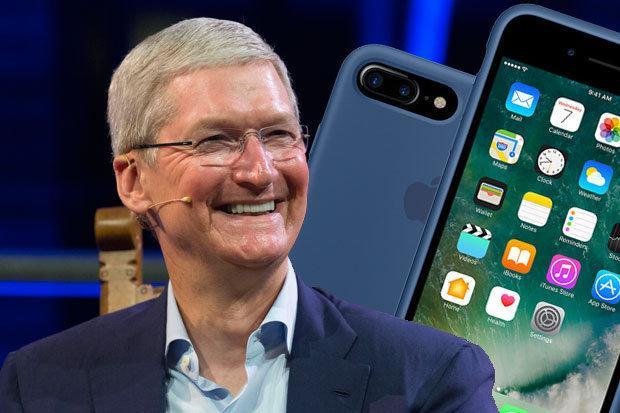 iPhone, iPad 'thoát nạn' phải tăng giá, Apple đón tin vui trước kỳ nghỉ lễ Ảnh 1