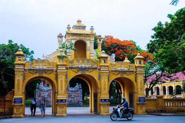 Thừa Thiên Huế sẽ trở thành thành phố trực thuộc Trung ương vào năm 2025 Ảnh 2