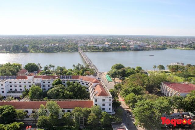 Thừa Thiên Huế sẽ trở thành thành phố trực thuộc Trung ương vào năm 2025 Ảnh 1