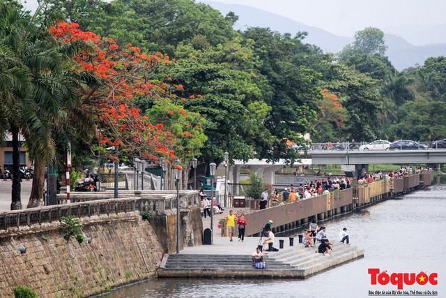 Thừa Thiên Huế sẽ trở thành thành phố trực thuộc Trung ương vào năm 2025 Ảnh 3