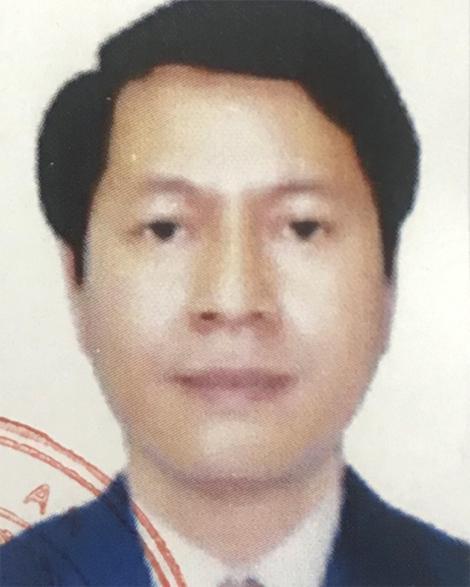 Truy nã bị can Trần Hữu Giang Ảnh 1