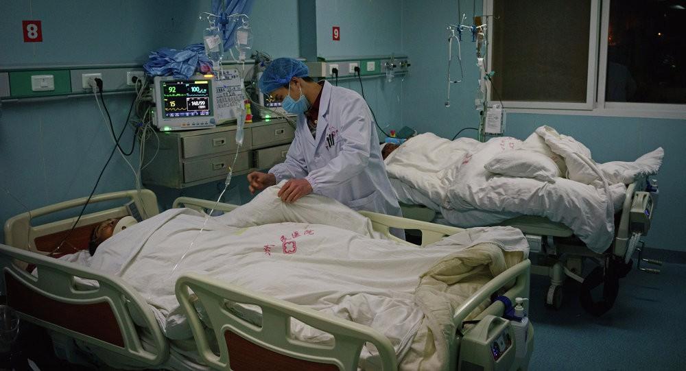 Trung Quốc xác nhận 44 ca mắc viêm phổi lạ ở Vũ Hán Ảnh 1