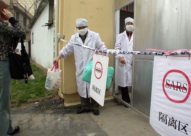 Trung Quốc: Bùng phát dịch viêm phổi không phải là SARS, MERS Ảnh 1