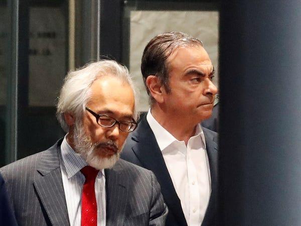 Có gì trong khu phố đắt đỏ ở Lebanon mà cựu CEO Nissan trốn sang? Ảnh 2