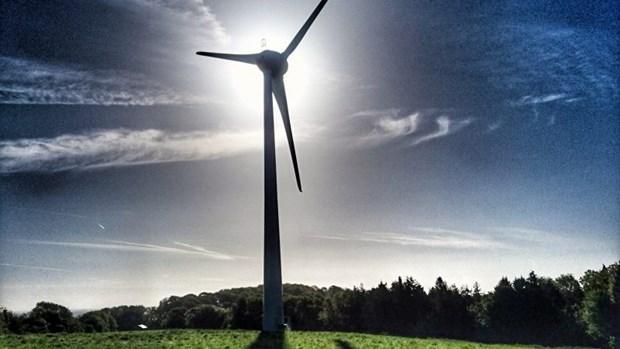 Đức không hoàn thành mục tiêu quốc gia về năng lượng tái tạo vào 2030 Ảnh 1