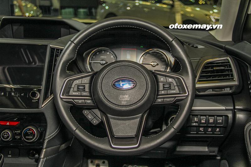 Phiên bản đặc biệt Subaru Forester GT Edition chính thức được ra mắt tại Singapore Ảnh 15