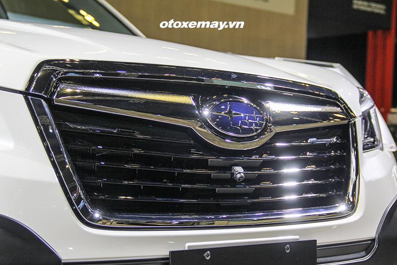 Phiên bản đặc biệt Subaru Forester GT Edition chính thức được ra mắt tại Singapore Ảnh 8