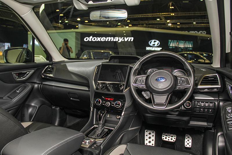 Phiên bản đặc biệt Subaru Forester GT Edition chính thức được ra mắt tại Singapore Ảnh 3