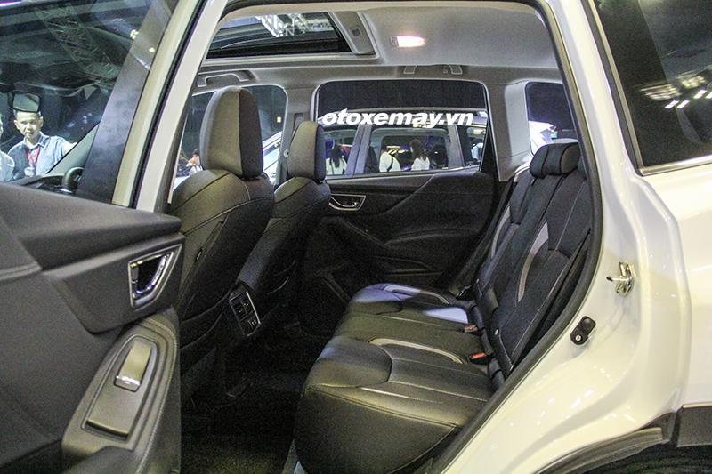 Phiên bản đặc biệt Subaru Forester GT Edition chính thức được ra mắt tại Singapore Ảnh 13