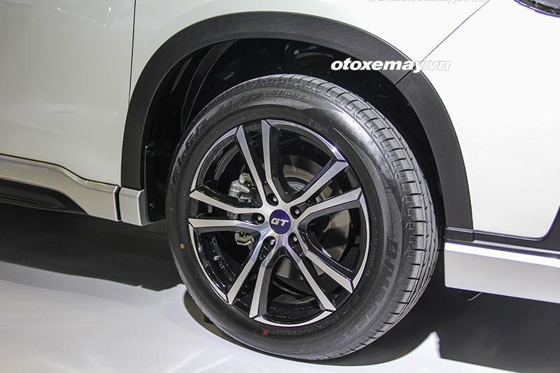 Phiên bản đặc biệt Subaru Forester GT Edition chính thức được ra mắt tại Singapore Ảnh 10
