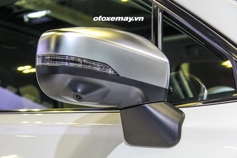Phiên bản đặc biệt Subaru Forester GT Edition chính thức được ra mắt tại Singapore Ảnh 9