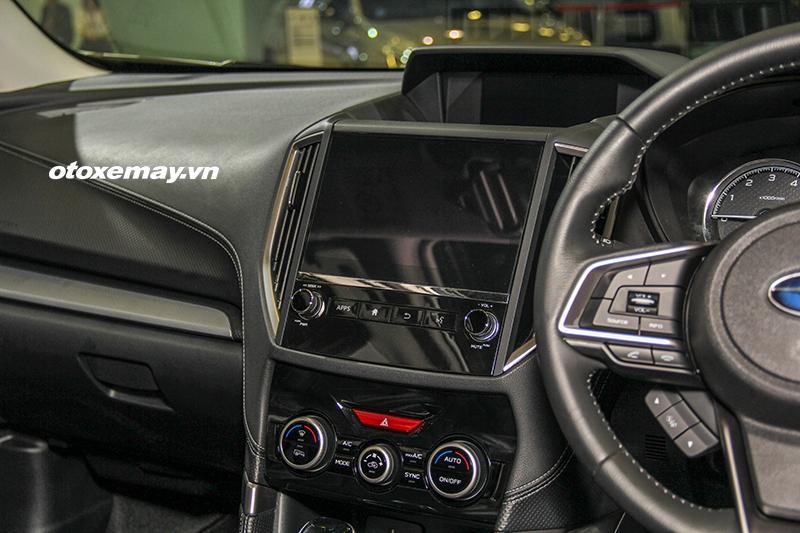 Phiên bản đặc biệt Subaru Forester GT Edition chính thức được ra mắt tại Singapore Ảnh 16