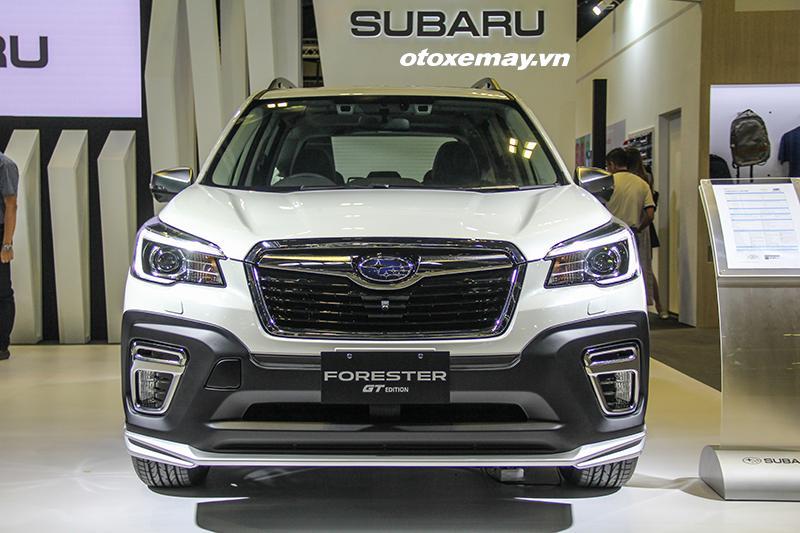 Phiên bản đặc biệt Subaru Forester GT Edition chính thức được ra mắt tại Singapore Ảnh 11