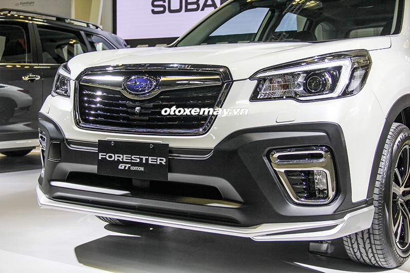 Phiên bản đặc biệt Subaru Forester GT Edition chính thức được ra mắt tại Singapore Ảnh 6