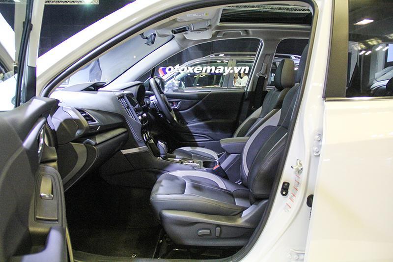 Phiên bản đặc biệt Subaru Forester GT Edition chính thức được ra mắt tại Singapore Ảnh 12